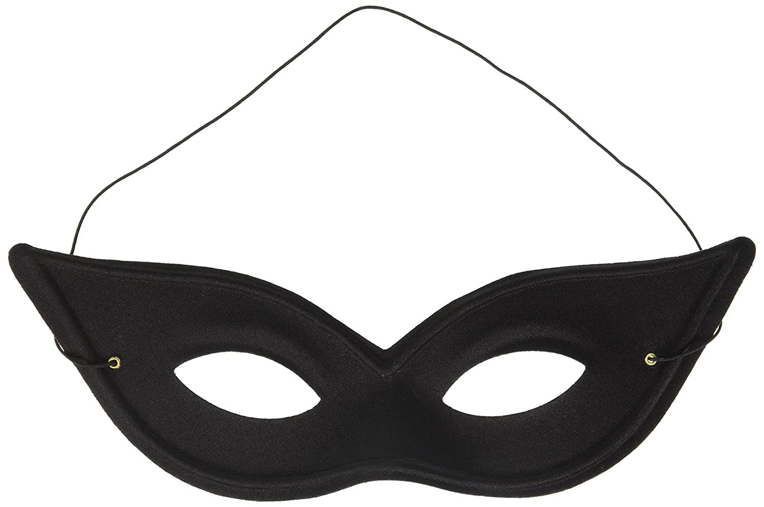 Vogue Mask Girl Costume 12 Ct.