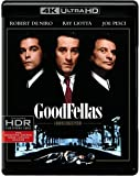 Goodfellas (1990) (4K Ultra HD) [Blu-ray]