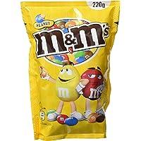 M&M's Gageas de Chocolate Rellenas de Cacahuete