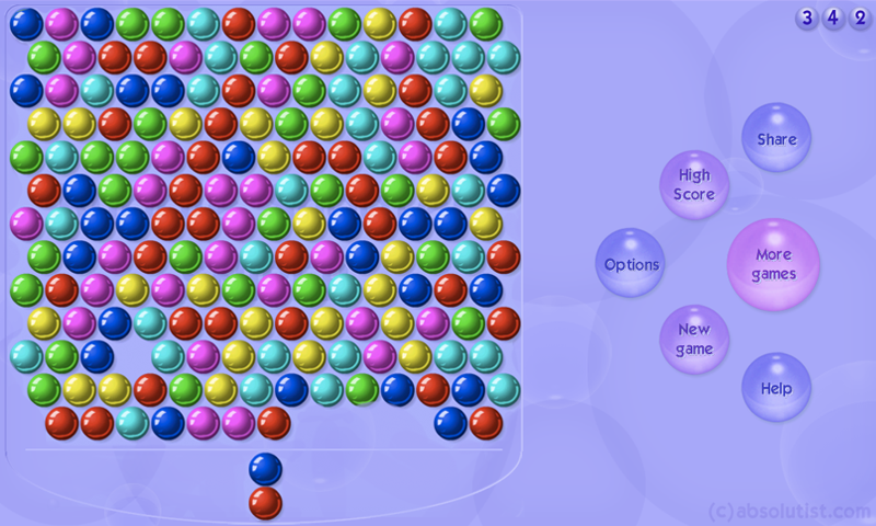 bubble shooter classic free appstore for android. Black Bedroom Furniture Sets. Home Design Ideas