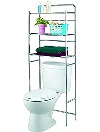 Over-the-Toilet Storage   Amazon.com