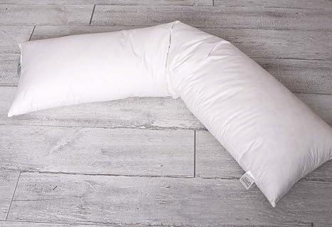 Cámara de 3 de lujo almohada para dormir de lado/Cojín ...