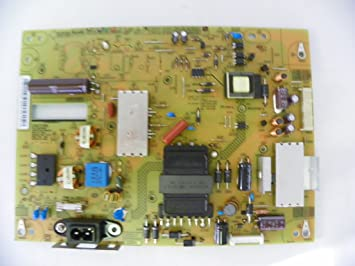 75037554 Toshiba Power Supply Board