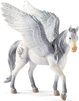 Schleich bayala hermoso Pegasus nuevo /& en blíster