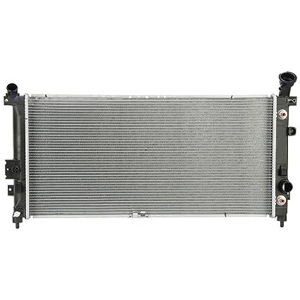 Spectra Premium CU2562 Complete Radiator