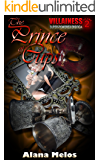 The Prince of Cups (Villainess Book 2)