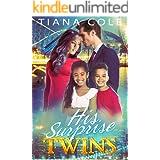 His Surprise Twins: A BWWM Romance