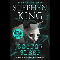 Doctor Sleep (The Shining Book 2)