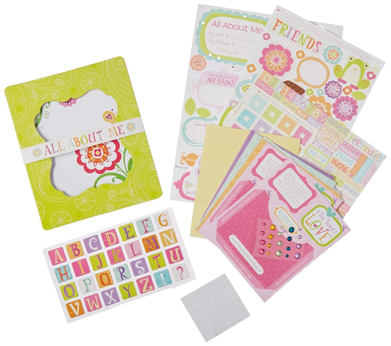 Amazon.com: American Girl Crafts libro de recuerdos para ...