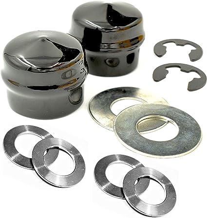 Amazon.com: Kit de herramientas de rueda delantera con ...