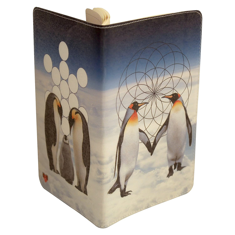 Penguin Love Journal (Diary, Notebook) w w w  Moleskine Cahier Pocket Cover by 11 11 B0152E68MW   Jeder beschriebene Artikel ist verfügbar    Shop    Vielfalt  1b6229