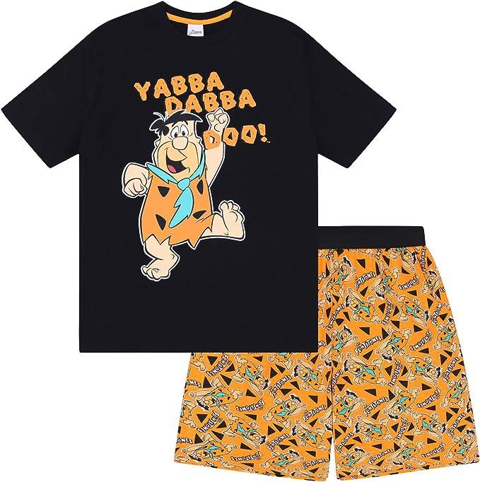 Los Picapiedra - Pijama Corto de Pedro para niños - Producto ...