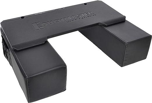 Couchmaster® CYCON Fusion Grey de bank gamingpad voor muis