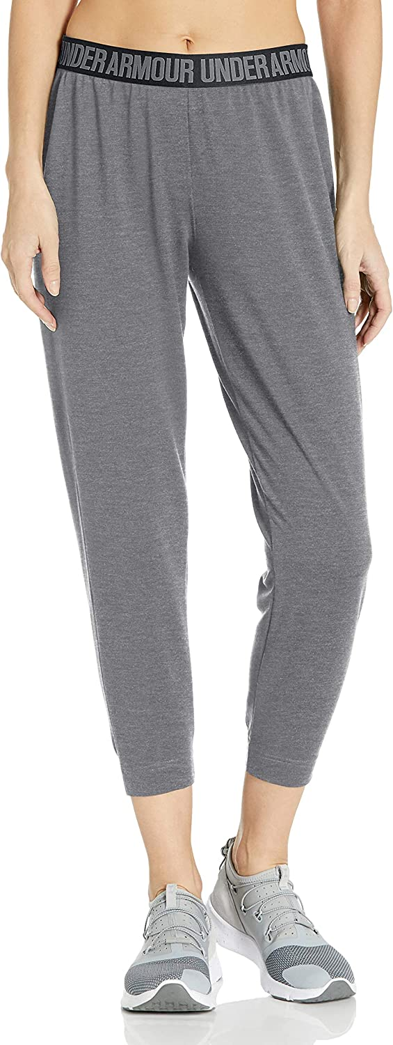 Under Armour Womens Featherweight Fleece Pant