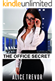 The Office Secret: (Transgender, Feminization, Crossdressing)