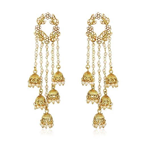 Permalink to Wedding Earring Design