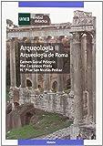 Arqueología  II. Arqueología de Roma (UNIDAD DIDÁCTICA)