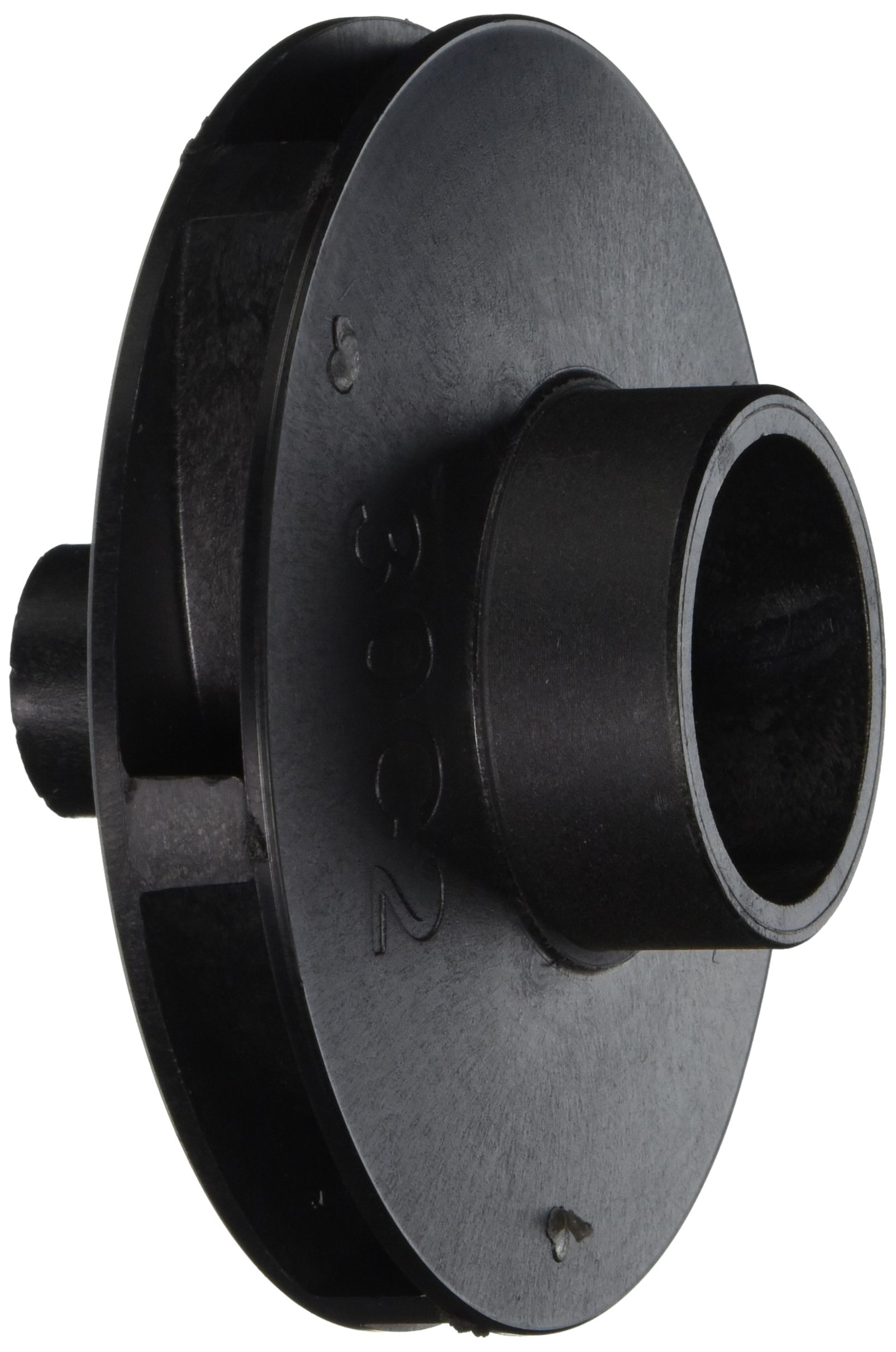 Hayward SPX3230CU 3-Horsepower Impeller with Screw Replacement for Hayward Tristar 120 Gpm Waterfall Pump