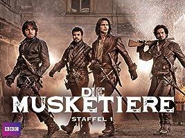 Die Musketiere, Staffel 1