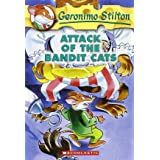 Attack of the Bandit Cats (Geronimo Stilton #8)