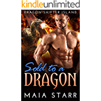 Sold To A Dragon (Dragon Shifter Island)