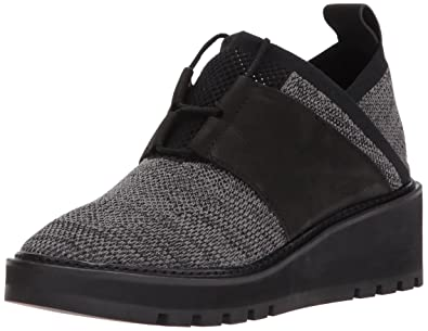 594f2a5c8436 Eileen Fisher Women s Wilson Ankle Boot Black Graphite 5.5 ...