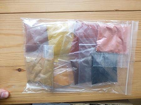 Kit de pigmentos: Luthier, Violina, Instrumento para colorear ...