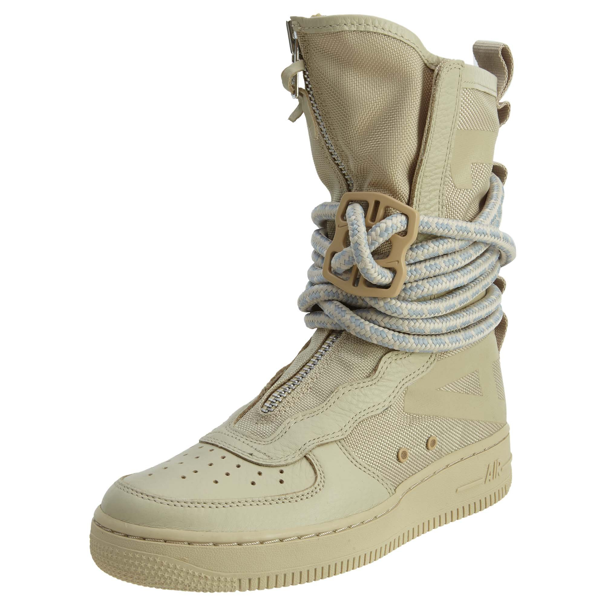 Nike Sf Af1 Hi Womens Style : AA3965-200 Size : 8.5 B(M) US by NIKE (Image #1)