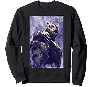 T-Shirt Thanos Divers Avengers Endgame