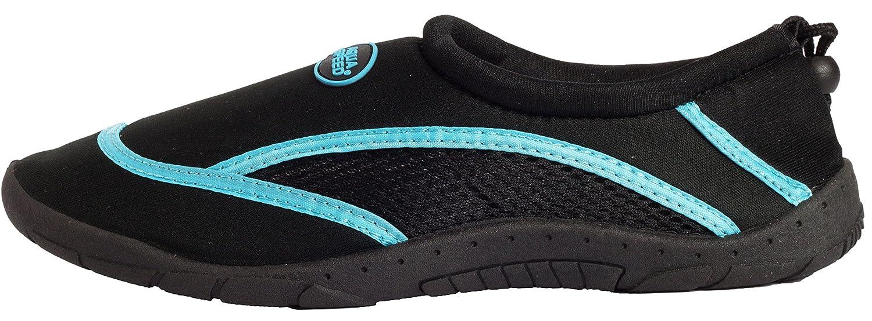 AQUA-SPEED Zapatillas Acuáticas – Playa – Agua – Acústica Ideal Para  Proteger Los Pies 53ca0e70b12