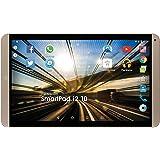 "Mediacom SmartPad i2 Tablet, Display da 10.1"" IPS, Memoria Interna da 16 GB Processore Intel Atom x3 Quad Core, 1.2 GHz, Oro"
