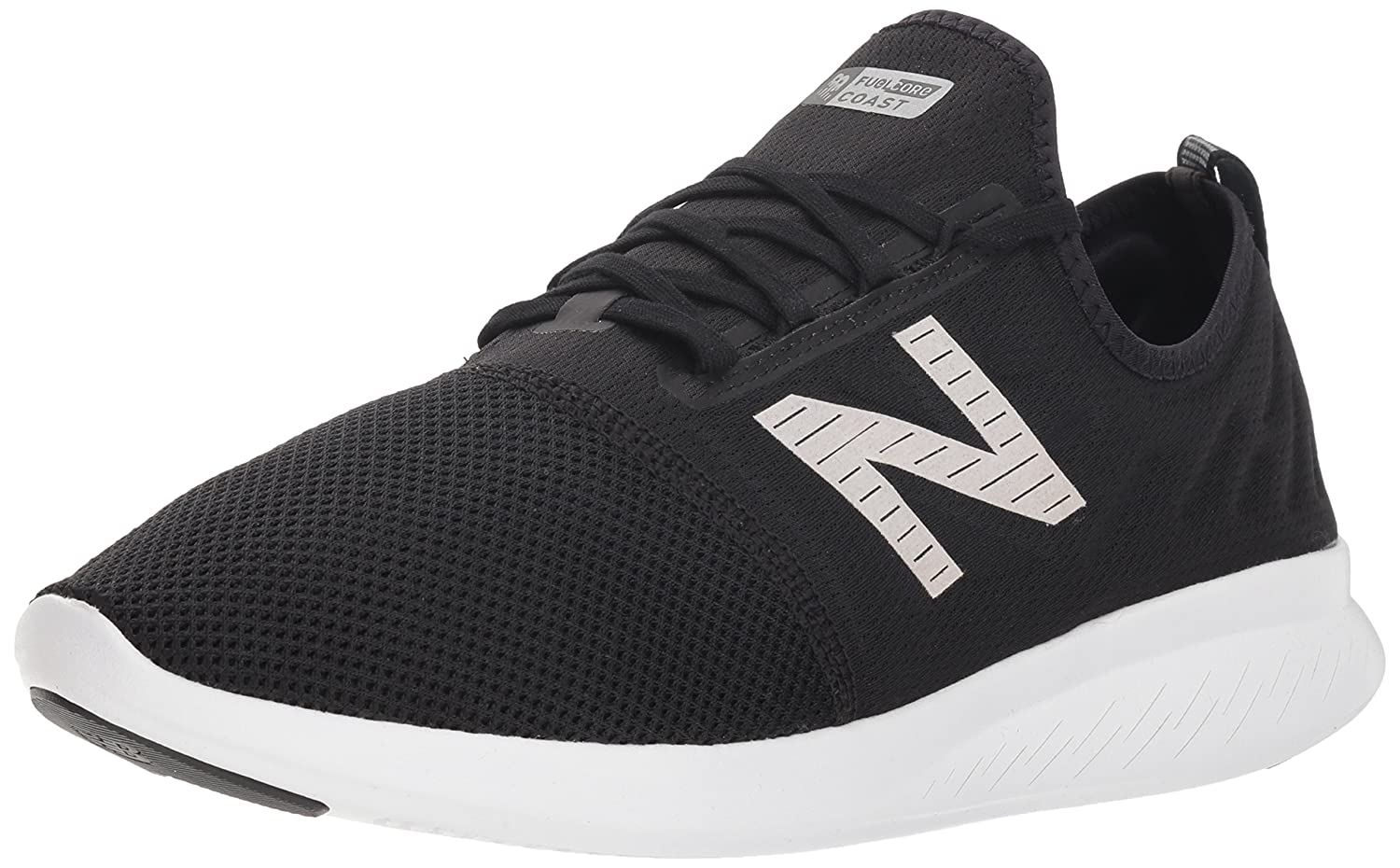 on sale 32bc2 b5e8e Amazon.com   New Balance Men s Coast V4 FuelCore Athletic Shoe Running    Road Running