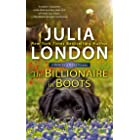 The Billionaire in Boots (The Princes of Texas Book 3)
