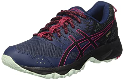 ASICS Women's Gel Sonoma 3 G tx Running Shoes | Asics women