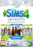 The Sims 4 Bundle Pack 7 (PC DVD)
