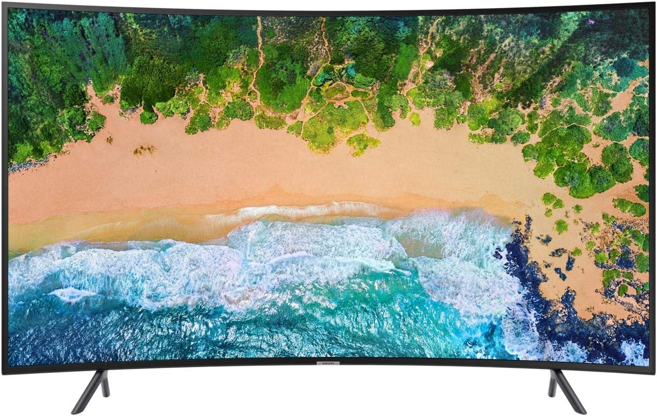 Samsung UE55RU7379 - Televisor (138 cm/55
