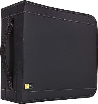 Case Logic CDW320 - Estuche para Almacenamiento de CD: Amazon.es: Electrónica
