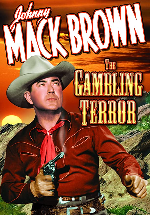 lieutenant gambling pictures cowboy
