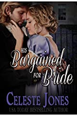 His Bargained for Bride (Regency Matchmakers Book 4) Kindle Edition