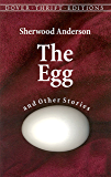 The Egg and Other Stories (Dover Thrift Editions)
