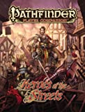 Pathfinder Player Companion: Heroes of the Streets