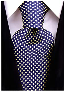 Scott Allan Mens Diamond Pattern Necktie Scott Allan Collection SA-00-108-DY