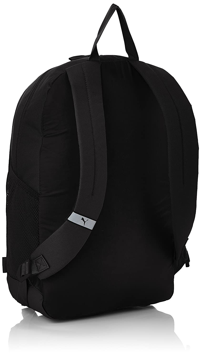 Puma Black Casual Backpack (7358101)  Amazon.in  Bags, Wallets   Luggage 684e6cbfed