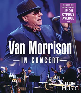Van morrison sometimes we cry
