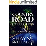 Country Road Collection: Somebody * Gravity * Scars