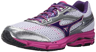 e3cba428dc Mizuno Women s Wave Legend 3 Running Shoe