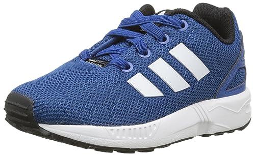 e6292f9e53074 adidas Unisex Zx Flux Walking Baby Shoes  Amazon.co.uk  Shoes   Bags