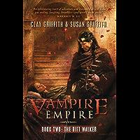 The Rift Walker (Vampire Empire Book 2)