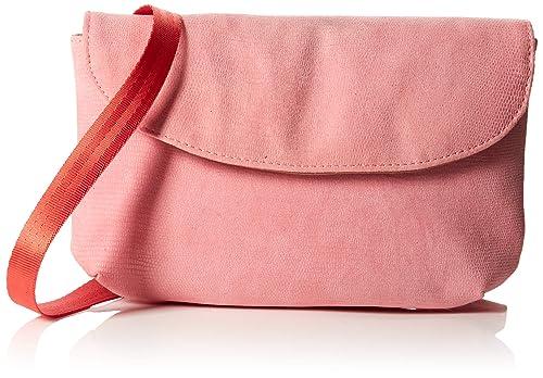 Bensimon - Belt Bag, Carteras de mano Mujer, Rose (Lezard Rose),