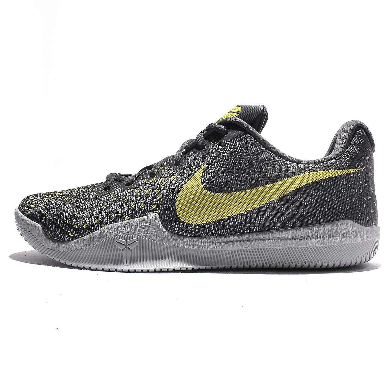 Amazon.com | Nike Men's Mamba Instinct EP, DUST/ANTHRACITE-ELECTROLIME |  Basketball